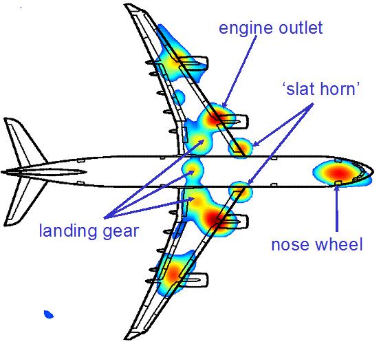 NLR Highlights | Pieter Sijtsma Advanced AeroAcoustics (PSA3)